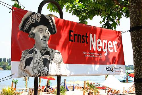 Ernst Neger