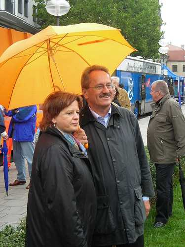 München: Oberbürgermeister Christian Ude
