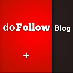 Dofollow Blog