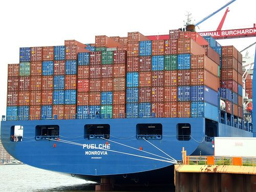 Reederei Onassis