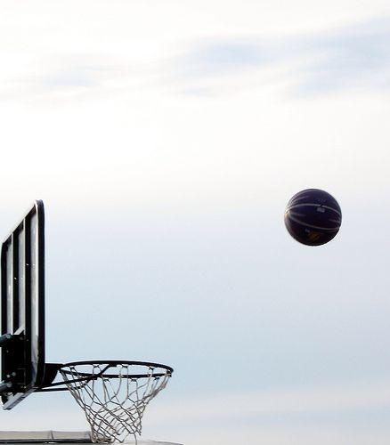 Der Ball paßt