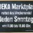 Gewinnspiel von Edeka in Waren Müritz