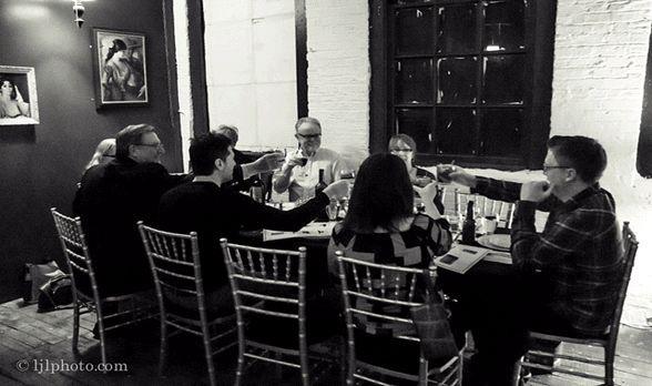 Social Dining